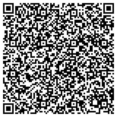 QR-код с контактной информацией организации Дополнительный офис Краснопресненский