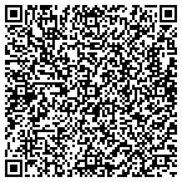 QR-код с контактной информацией организации Дополнительный офис Пресненский Вал