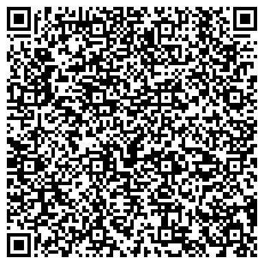 QR-код с контактной информацией организации Дополнительный офис Садово-Кудринский