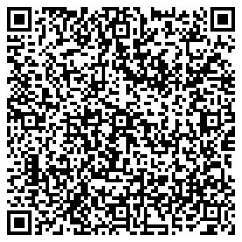 QR-код с контактной информацией организации ЕВРОАКСИС БАНК КБ