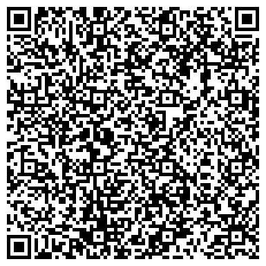QR-код с контактной информацией организации ООО Газпром межрегионгаз Уфа