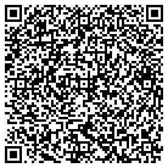 QR-код с контактной информацией организации ИНКАРОБАНК АКБ