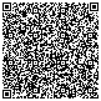 QR-код с контактной информацией организации Новосибирский педагогический колледж №1 им. А.С. Макаренко