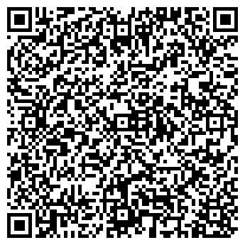 QR-код с контактной информацией организации КРОКУС-БАНК КБ