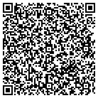 QR-код с контактной информацией организации КРОСНА-БАНК АКБ