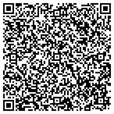 QR-код с контактной информацией организации World Store
