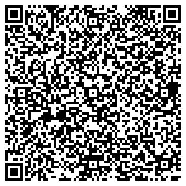 QR-код с контактной информацией организации Биотехнологический лицей-интернат №21