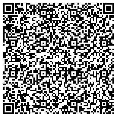 QR-код с контактной информацией организации Коммунистическая партия РФ, Воронежское региональное отделение