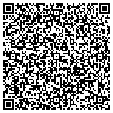 QR-код с контактной информацией организации Справедливая Россия, политическая партия