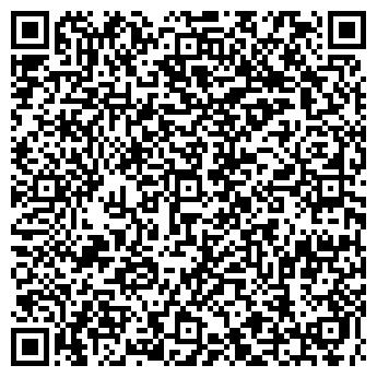QR-код с контактной информацией организации МОССТРОЙЭКОНОМБАНК