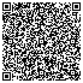 QR-код с контактной информацией организации НЕФТЕПРОМБАНК