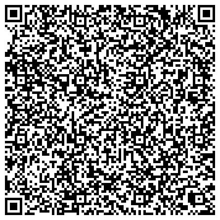 QR-код с контактной информацией организации КУВО Управление социальной защиты населения Коминтерновского района