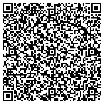 QR-код с контактной информацией организации ПАО «Полюс»