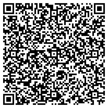 QR-код с контактной информацией организации НОМОС-БАНК КБ