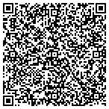 QR-код с контактной информацией организации Отделение Краснопресненское