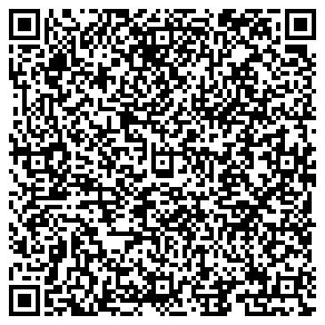 QR-код с контактной информацией организации Русский блеск