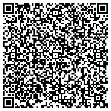 QR-код с контактной информацией организации Отделение На Пресненской набережной