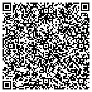 QR-код с контактной информацией организации ПЕРВЫЙ ЧЕШСКО-РОССИЙСКИЙ БАНК КБ