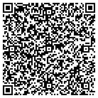 QR-код с контактной информацией организации Fresh-Seo