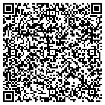 QR-код с контактной информацией организации ПЛАТИНА БАНК КБ