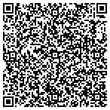 QR-код с контактной информацией организации ООО Медицинский центр на Грибоедова