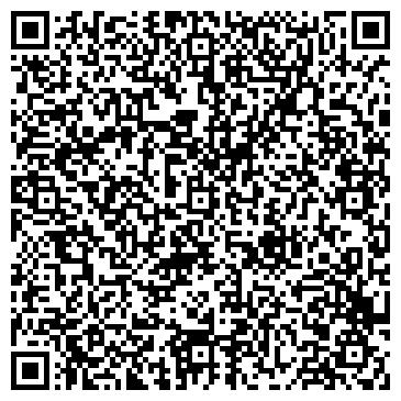 QR-код с контактной информацией организации ПОСОЛЬСТВО РЕСПУБЛИКИ ТУНИС