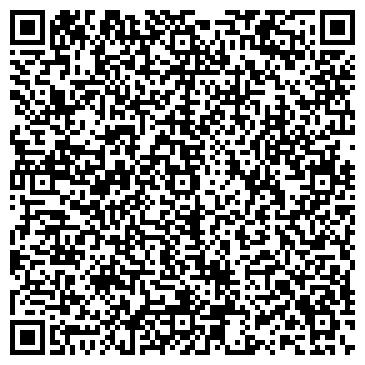 QR-код с контактной информацией организации ООО МИДИАЛ