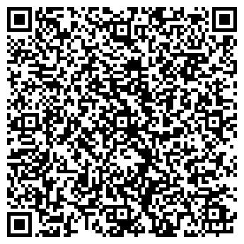 QR-код с контактной информацией организации ПРОМТОРГБАНК АКБ