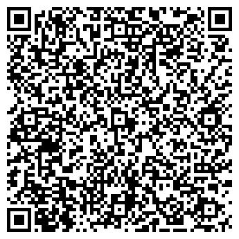 QR-код с контактной информацией организации МегаМед