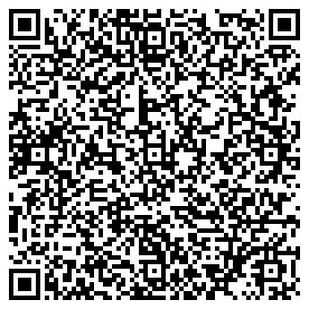 QR-код с контактной информацией организации РОСЕВРОБАНК АКБ
