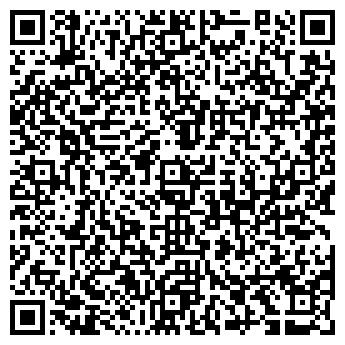 QR-код с контактной информацией организации РОССИЯ БАНК