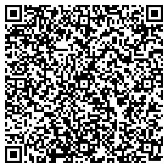 QR-код с контактной информацией организации РУНЭТБАНК