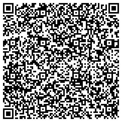 QR-код с контактной информацией организации ОШО крыша