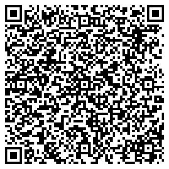 QR-код с контактной информацией организации ПОСОЛЬСТВО ГРЕЦИИ