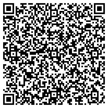 QR-код с контактной информацией организации РФИ БАНК КБ