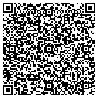 QR-код с контактной информацией организации СТАНДАРТ БАНК