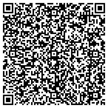 QR-код с контактной информацией организации ООО БИАР ПРОМЫШЛЕННО-ТОРГОВАЯ КОМПАНИЯ