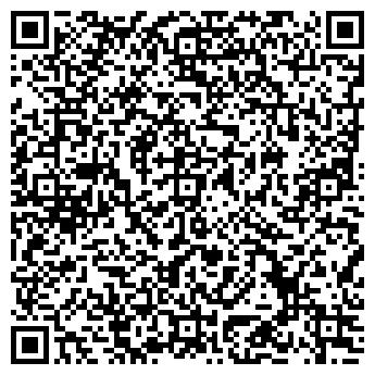 QR-код с контактной информацией организации ЭРА БАНК КБ