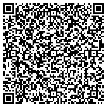 QR-код с контактной информацией организации ЮСБ БАНК АКБ