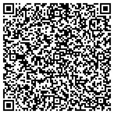 QR-код с контактной информацией организации BNP PARIBAS БАНК КБ