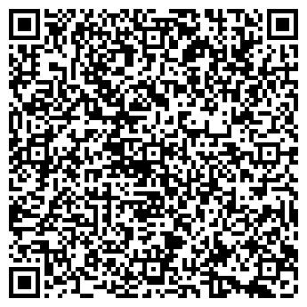 QR-код с контактной информацией организации ПОСОЛЬСТВО ИСПАНИИ