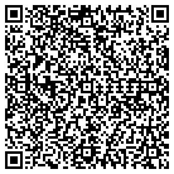 QR-код с контактной информацией организации ГВИНТЕКС