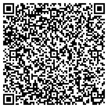 QR-код с контактной информацией организации ИЗ РУК В РУКИ ГАЗЕТА