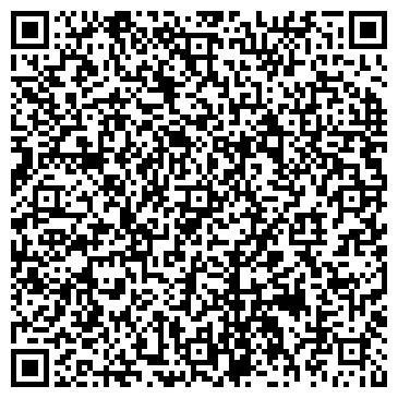 QR-код с контактной информацией организации СОЛНЕЧНЫЙ ЭКСПРЕСС