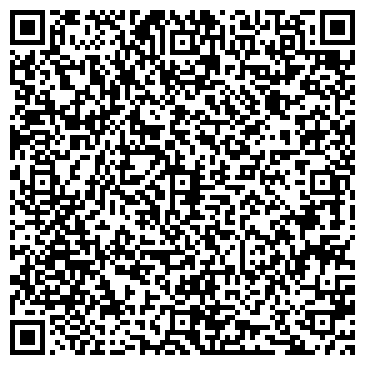QR-код с контактной информацией организации BLUE SKY TRAVELSHOP
