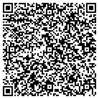 QR-код с контактной информацией организации TEZ TOUR