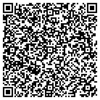 QR-код с контактной информацией организации АЛЕКСАНДРА ТУР