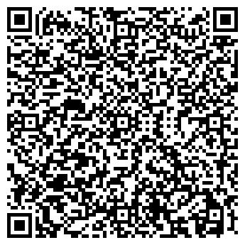 QR-код с контактной информацией организации ЭЛИТА ФЛОРА