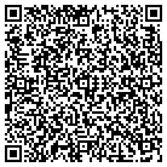 QR-код с контактной информацией организации БАЛТУРАС