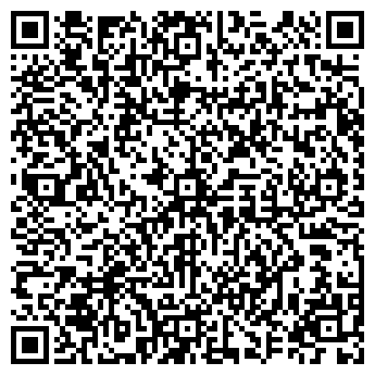 QR-код с контактной информацией организации В.И.П. ОТДЫХ